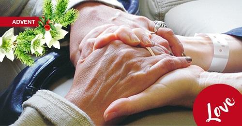 advent dementia