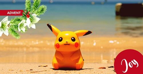 advent pokemon