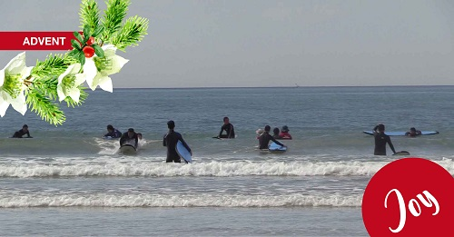 advent refugee