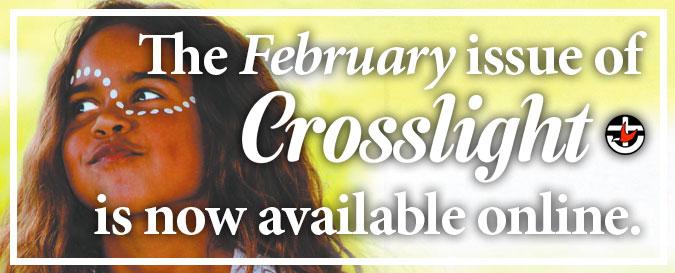 Crosslight February 2017