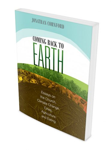 coming back to earth