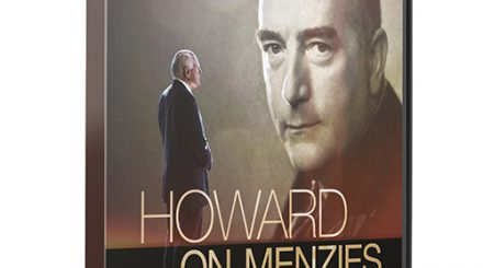 Howard on Menzies