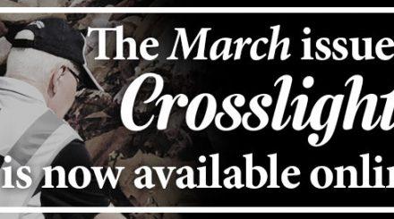 March Crosslight