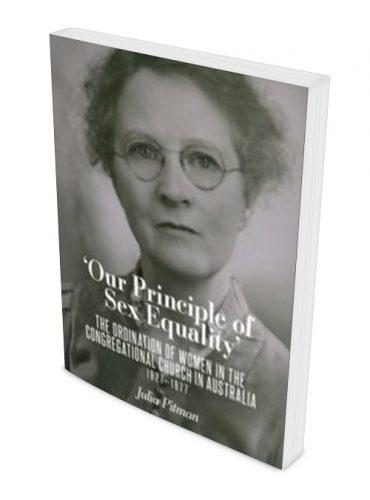 our principle of sex equailty