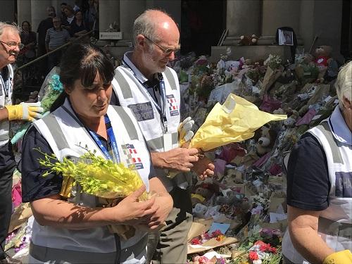 emergencies ministry