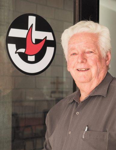 Jim Gibson