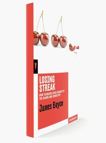james boyce book