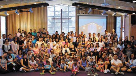 congregation of St. Albans UCA