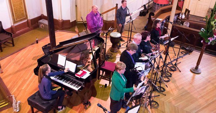 brunswick choir