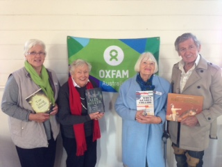 ocean grove oxfam group