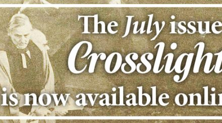 Crosslight July 2017