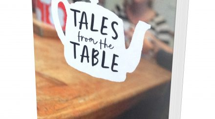 tales from the table