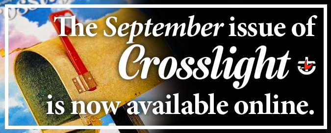 Crosslight September 2017