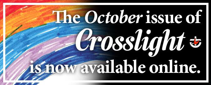 october crosslight