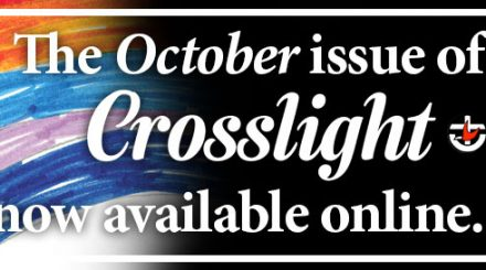 october crosslight