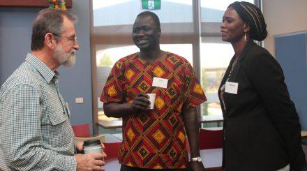 south sudan conference