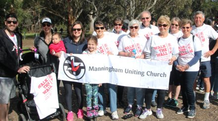 manningham uniting church
