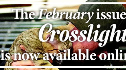 February 2018 Crosslight