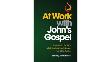 at work with john's gospel
