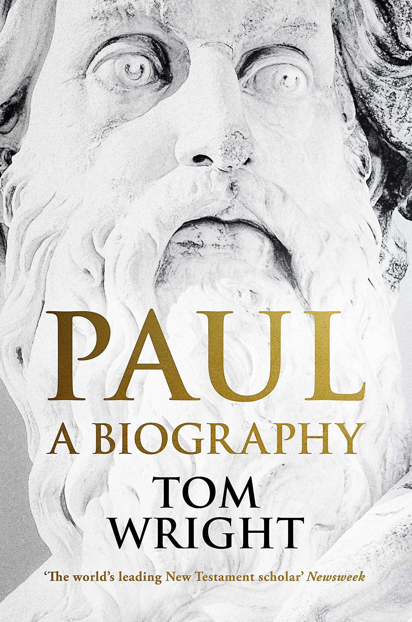 paul a biography