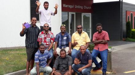 vanuatu workers