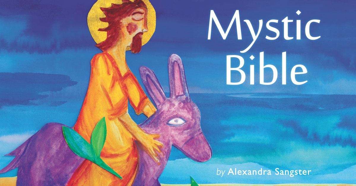 mystic bible