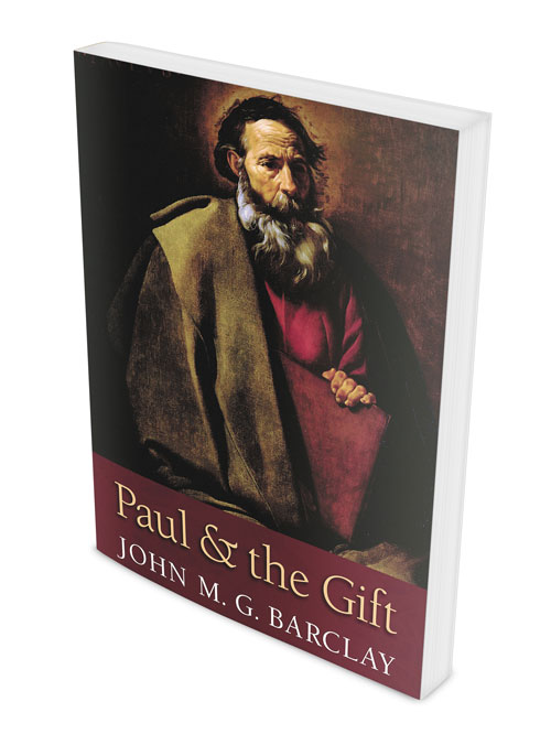 paul and the gift