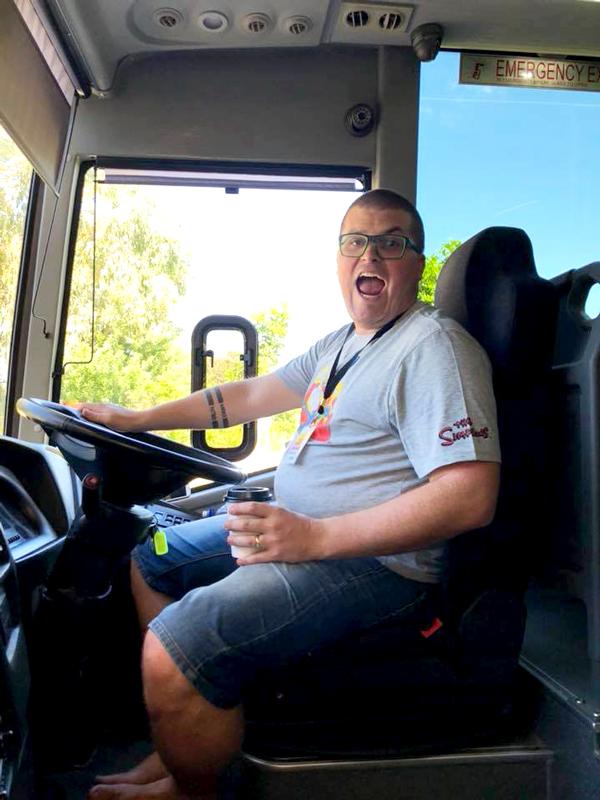 bradon bus