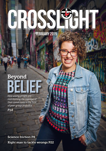 Crosslight Magazine