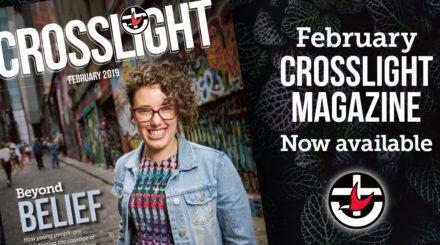 Crosslight banner