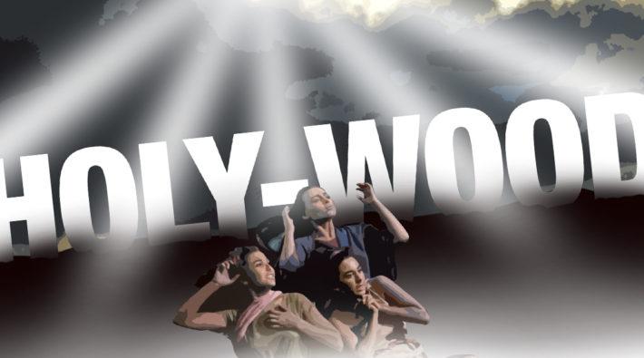 Holywood spread