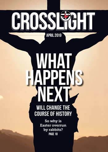 Crosslight - April 2019