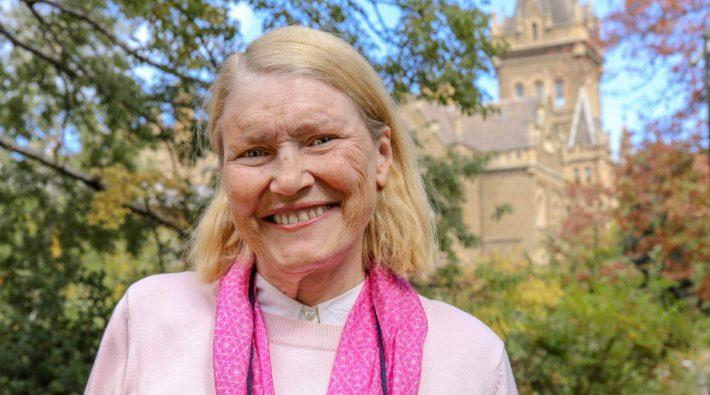 Jane Phelan