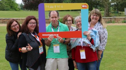 Messy Church International Conference 2019