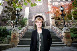 New Moderator calls on Church to explore new ways of worship