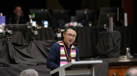Synod 2019 - Day4
