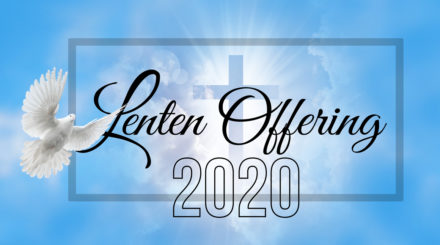 LentenOfferings 2020_webbanner