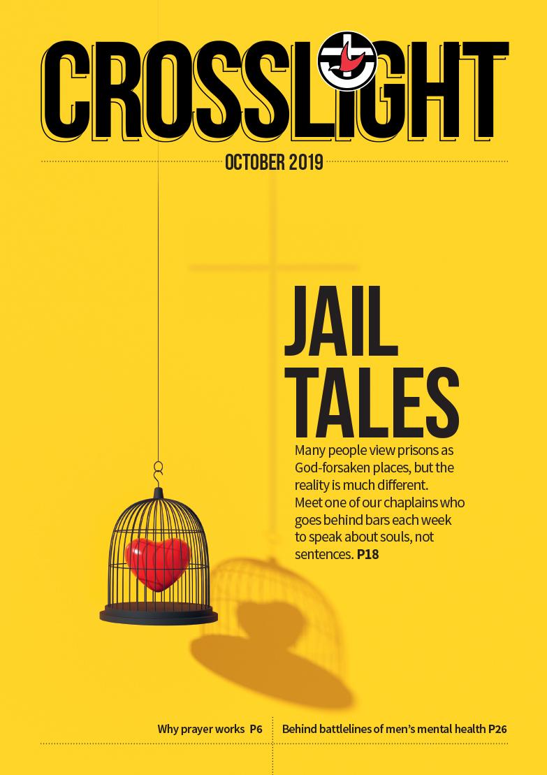 Crosslight Magazine September 2019