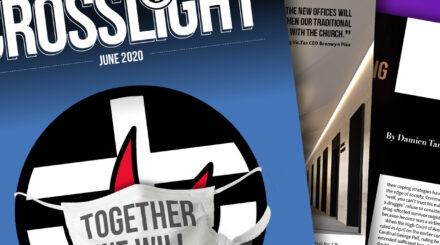 Crosslight news story image